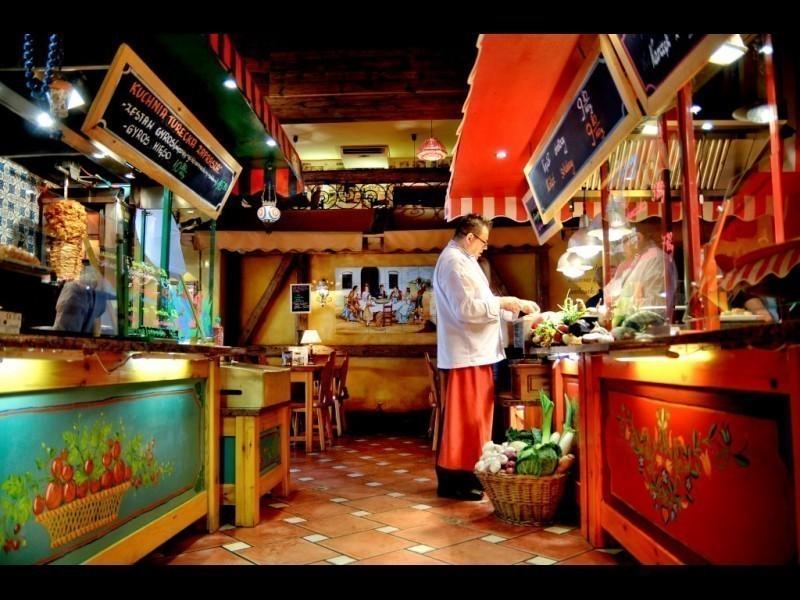 Kuchnia Marche Stare Miasto Wrocław Gdziezjescinfo