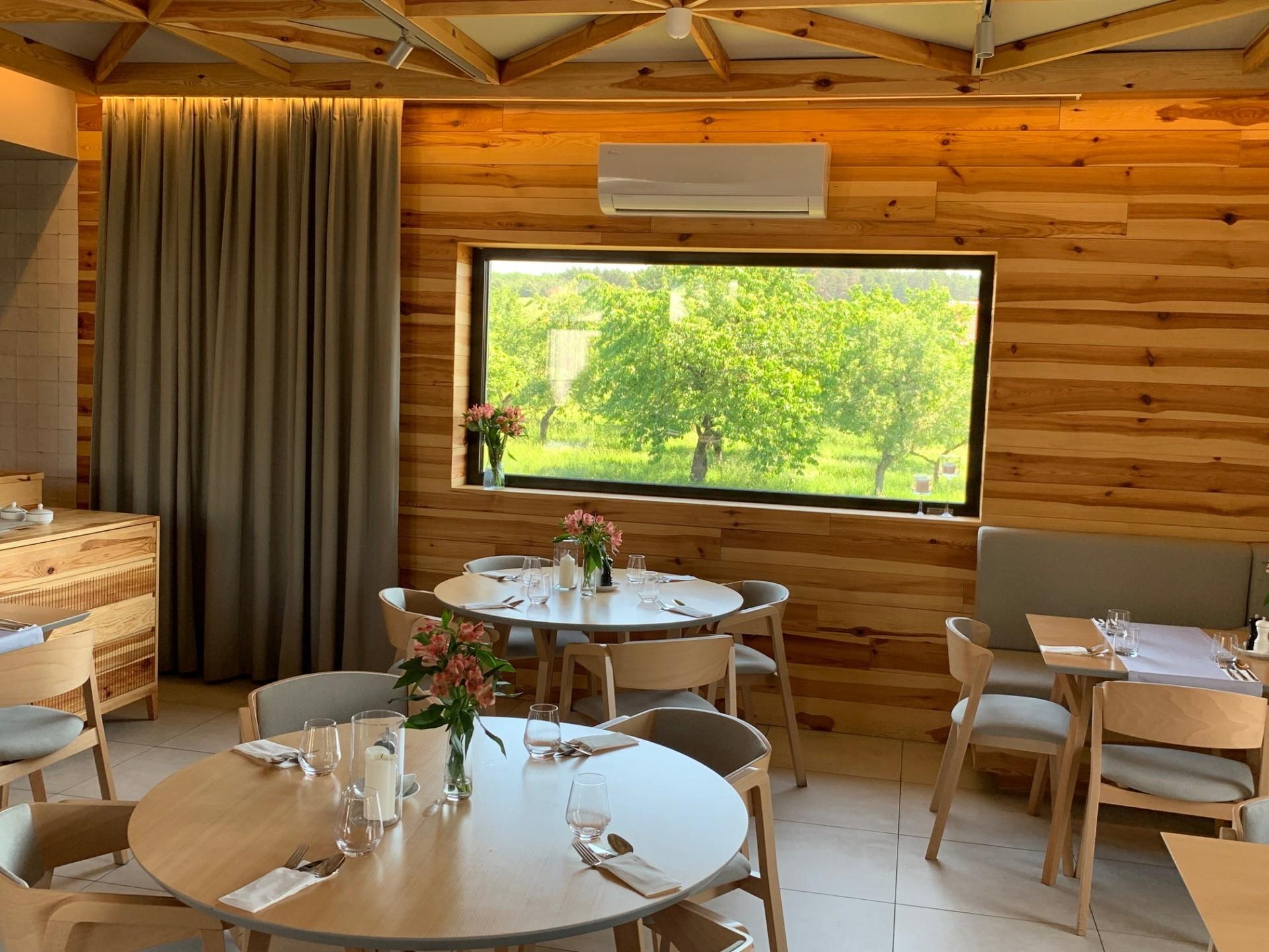 Nova Kuchnia Suchy Las Gdziezjesc Info Restauracja Suchy Las Suchy Las