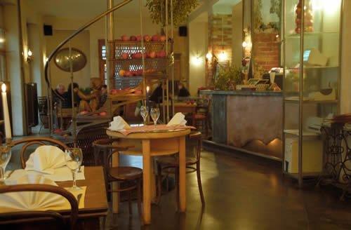 restauracja żoliborz warszawa