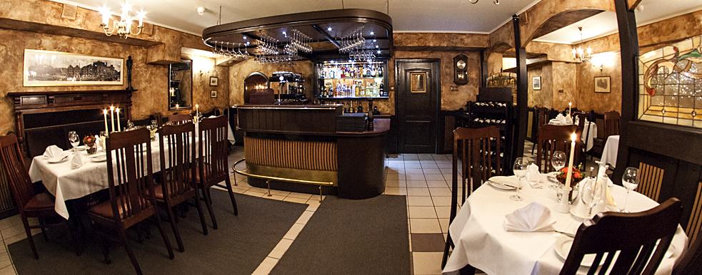 Restauracja Meluzyna Bydgoszcz Gdziezjesc Info Restauracja